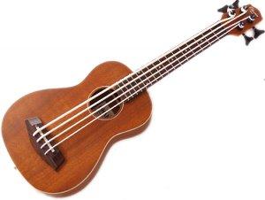Ohana BKB-35E bass ukulele review