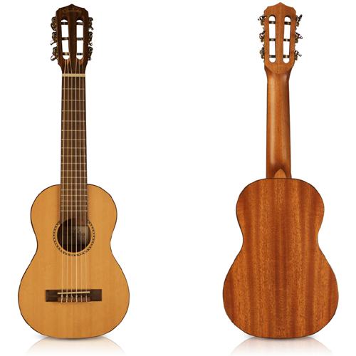 Dean Guitars Ukulele Travel Uke: CORDOBA GUILELE Ukulele Travel Guitar