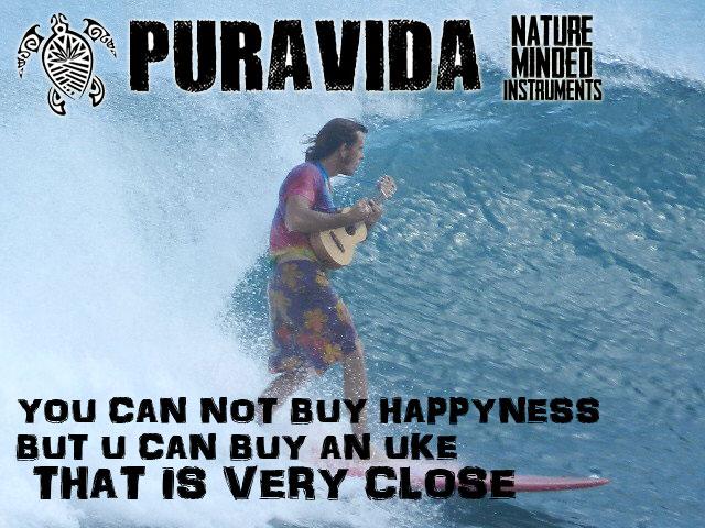 puravida.nature.surfing.ukulele