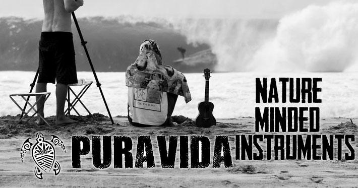 puravids.nature.minded.ukuleles